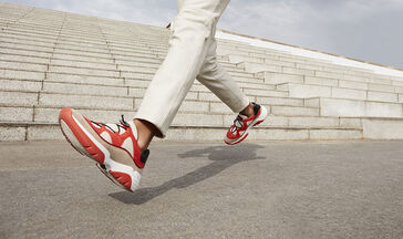 时尚新宠:FREEMINDER运动鞋