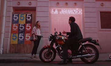 TRÈS PARIS 非常巴黎微電影