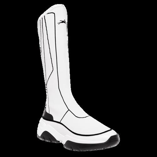 运动鞋, 白色, hi-res - 查看2 4