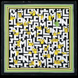 丝巾 50x50