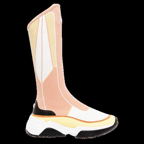 运动鞋, 柔粉色, hi-res - 查看1 4