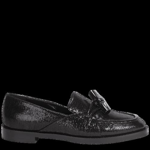 乐福鞋, 黑色, hi-res - 查看1 3