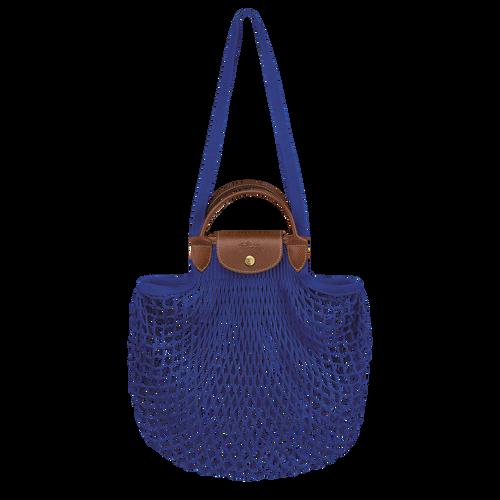 手提包, 蓝色 - 查看 1 3 -
