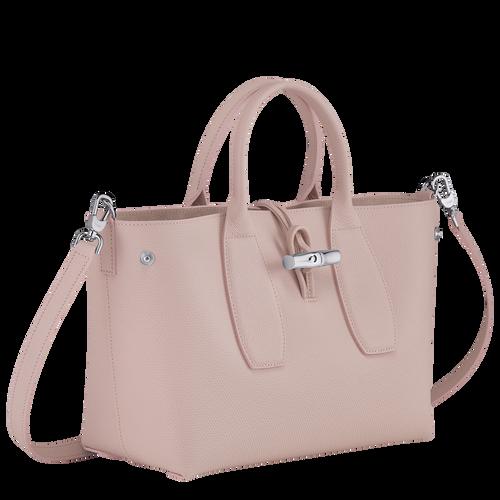 手提包中号, 粉色/象牙色 - 查看 3 5 -