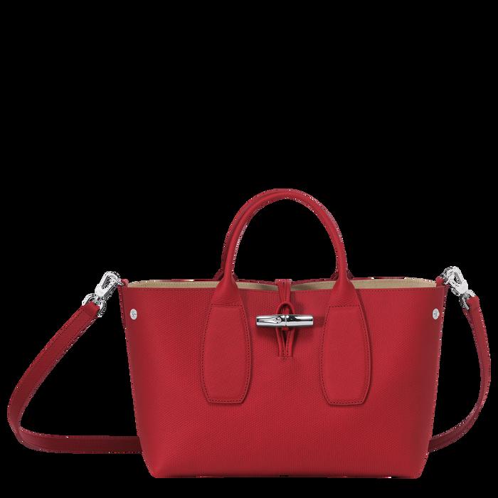 手提包中号, 红色, hi-res - 查看2 5