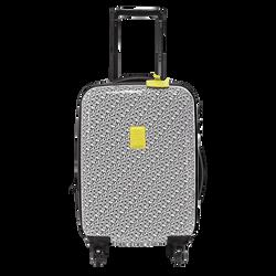 轮式行李袋