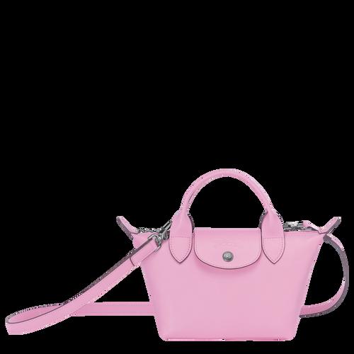手提包, 粉红色, hi-res - 查看1 3