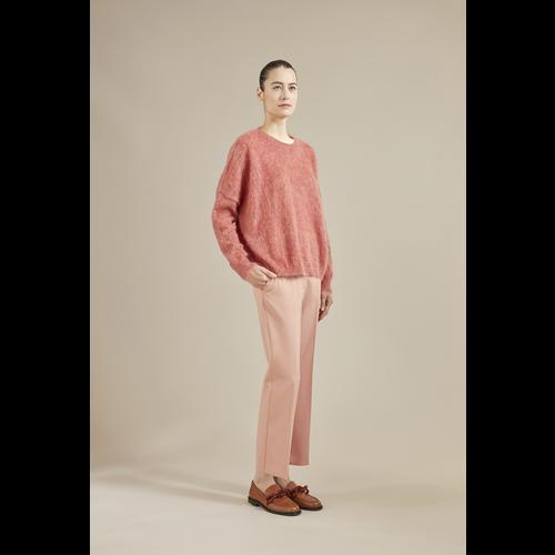 2021 秋冬系列 长裤, 桃红色