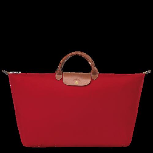 Le Pliage 旅行包特大号, 红色