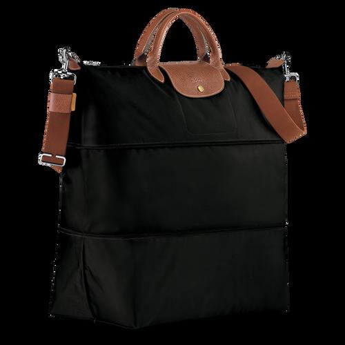 旅行包, 黑色, hi-res - 查看2 4