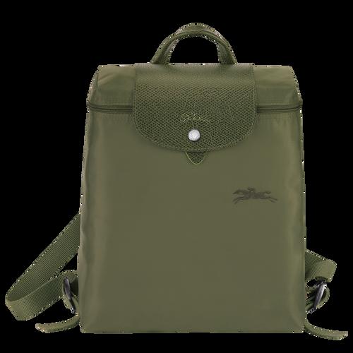 Le Pliage Green 双肩背包, 森林