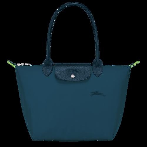 Le Pliage Green 单肩包小号, 大海