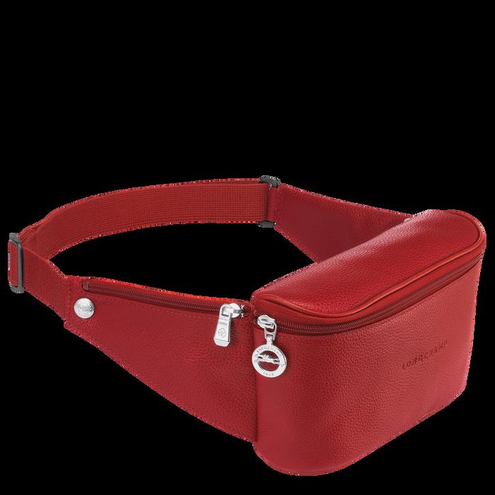 Le Foulonné系列 腰包, 红色