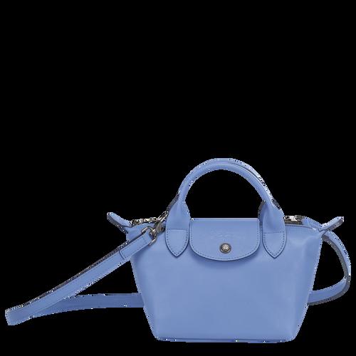 手提包, 蓝色, hi-res - 查看1 3