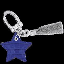 钥匙扣, 蓝色
