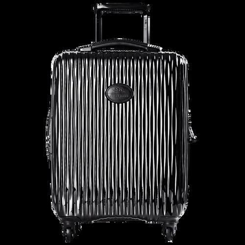 登机行李箱, 黑色, hi-res - 查看1 3