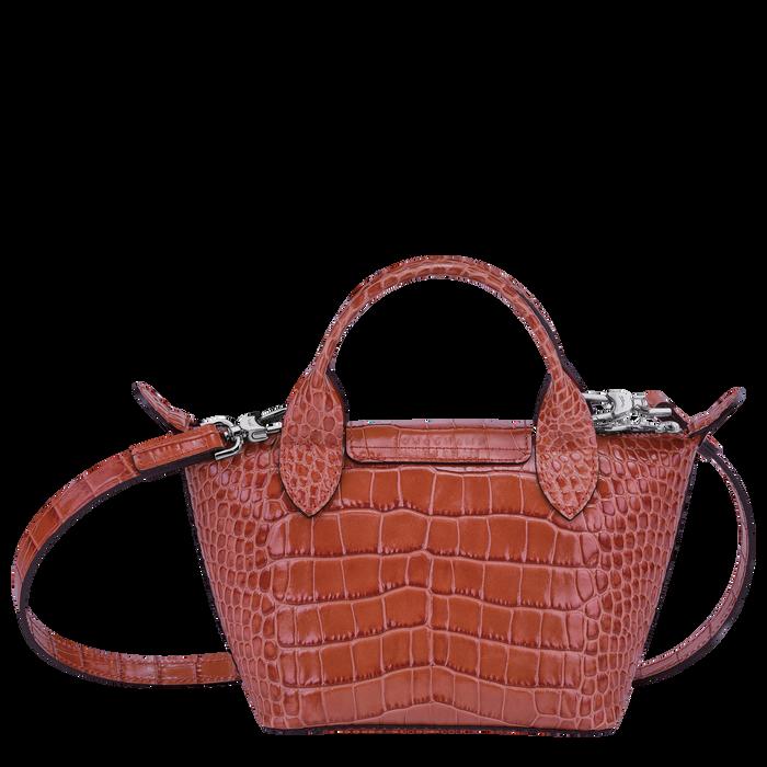 手提包 XS, 珊瑚红 - 查看 3 3 - 放大