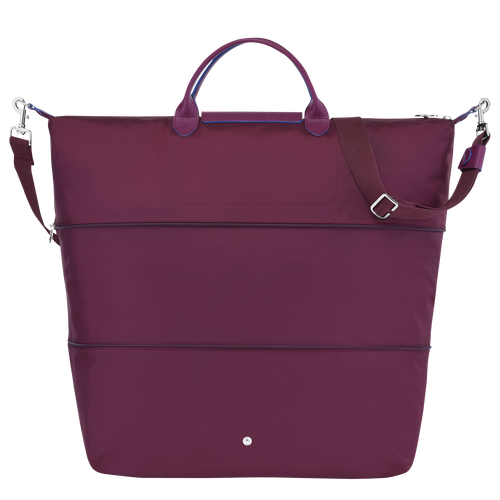 旅行包, 紫红色, hi-res - 查看3 4