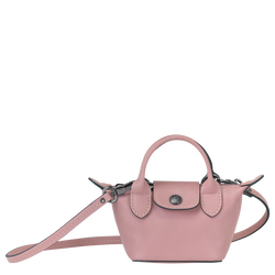 斜揹袋 XS, 古董粉紅色, hi-res