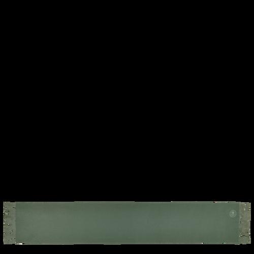 2021 秋冬系列 女士披肩, 鼠尾草灰色