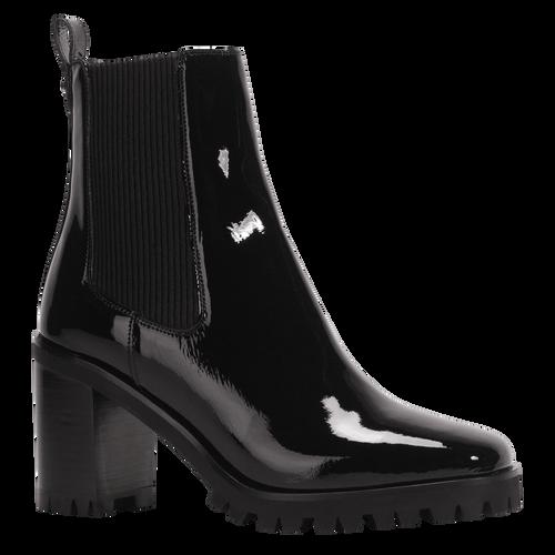 踝靴, 黑色, hi-res - 查看2 4