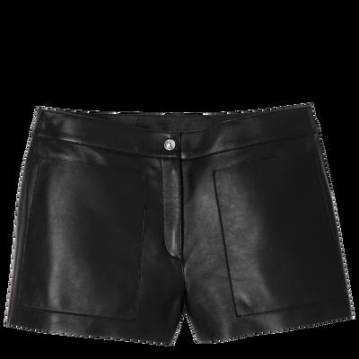 短裤, 黑色, hi-res