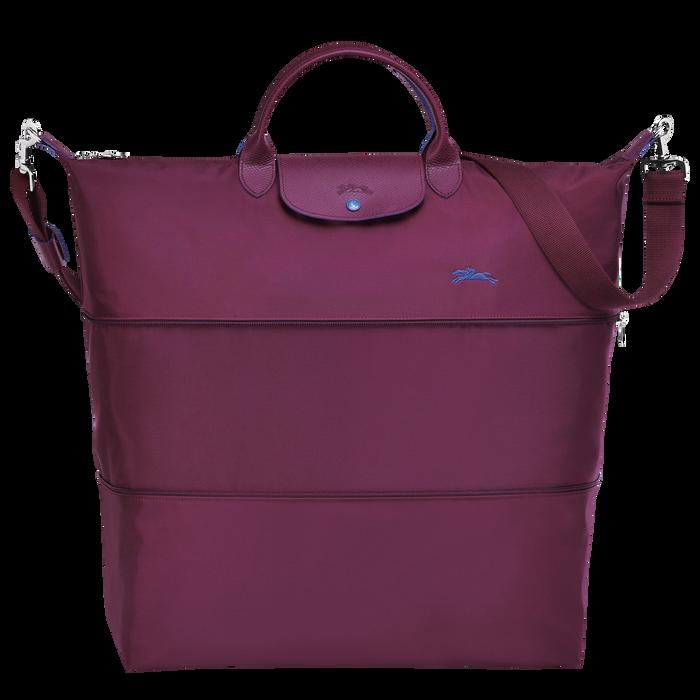 旅行包, 紫红色, hi-res - 查看1 4