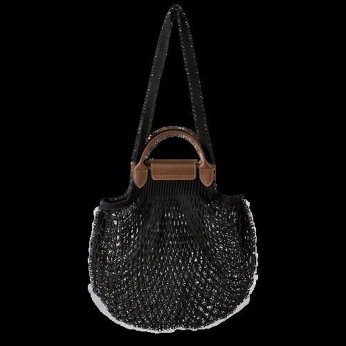 手提包, 黑色 - 查看 3 3 -