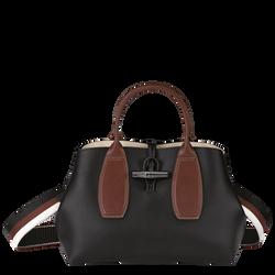 手提包中号, 黑色