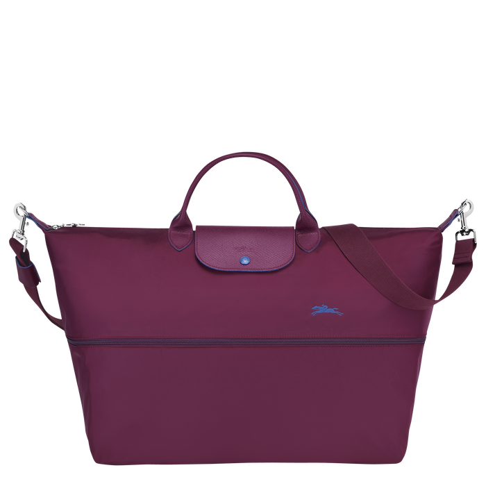 旅行包, 紫红色, hi-res - 查看4 4