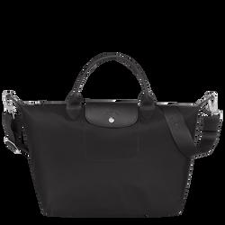 手提包 M, 黑色/乌木色