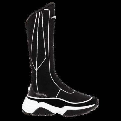 运动鞋, 黑色, hi-res