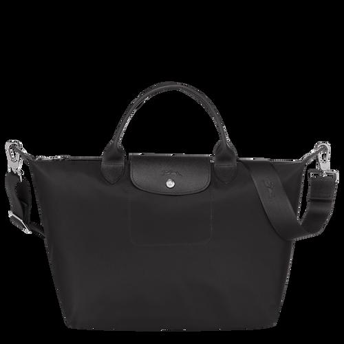 手提包 M, 黑色/乌木色 - 查看 1 4 -