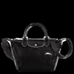 Top handle bag S, Black