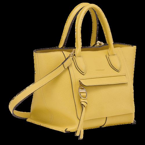 手提包中号, 黄色 - 查看 2 3 -