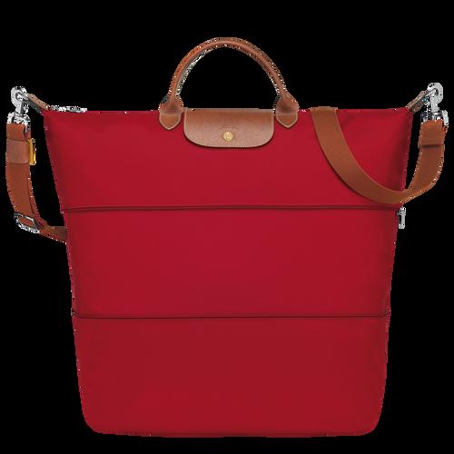旅行包, 红色, hi-res - 查看1 4