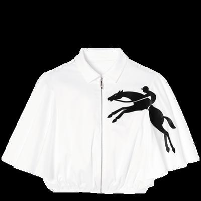 衬衫, 白色, hi-res