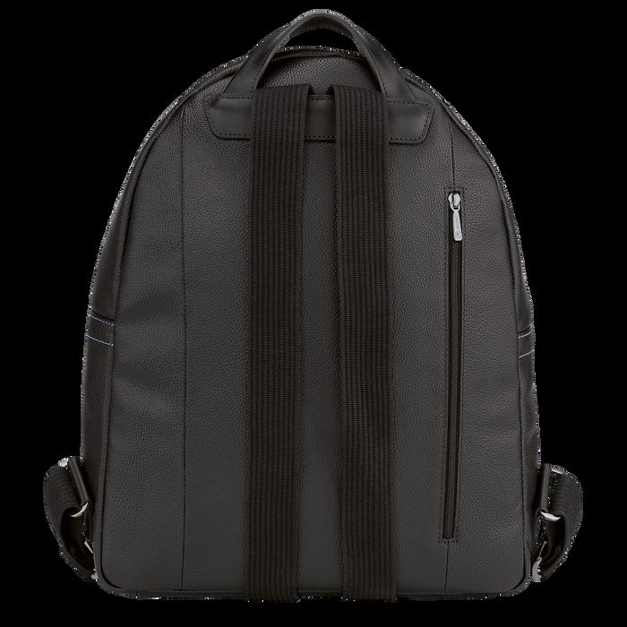 Le Foulonné 系列 双肩背包, 黑色