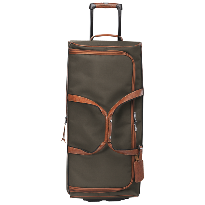 带轮行李包, 棕色, hi-res - 查看1 3