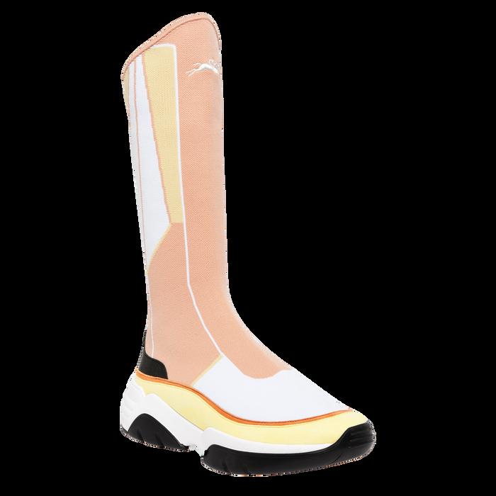 运动鞋, 柔粉色, hi-res - 查看2 4