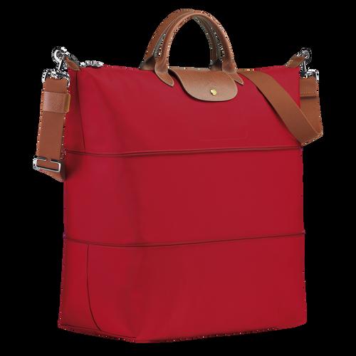 旅行包, 红色 - 查看 2 4 -