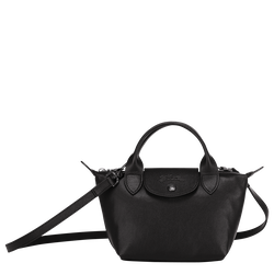 手提包 XS, 黑色/乌木色