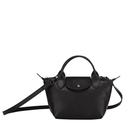 手提包 XS, 黑色/乌木色 - 查看 1 4 -
