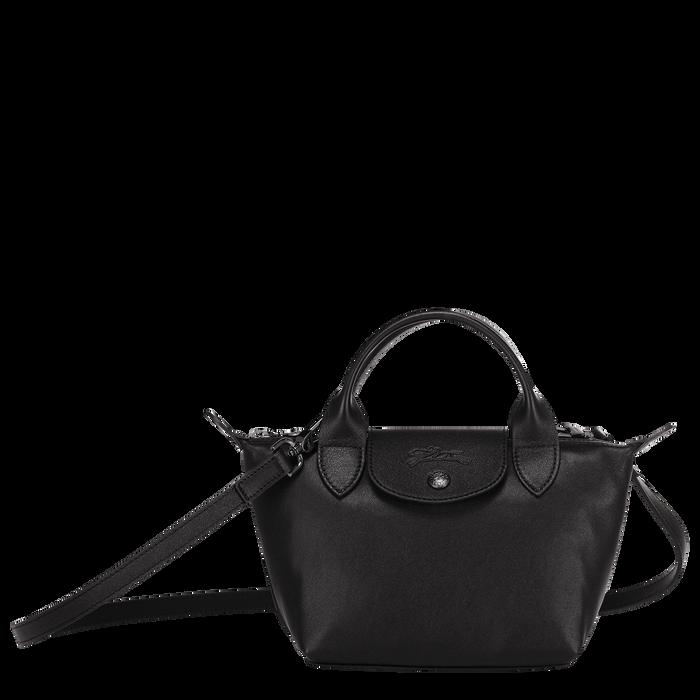 手提包 XS, 黑色/乌木色 - 查看 1 4 - 放大