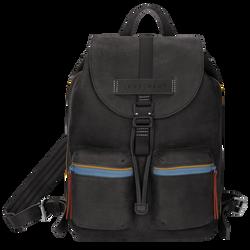 Backpack M, Gun metal