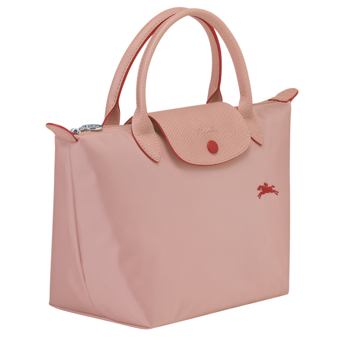 Le Pliage Club 手提包小号, 粉红色
