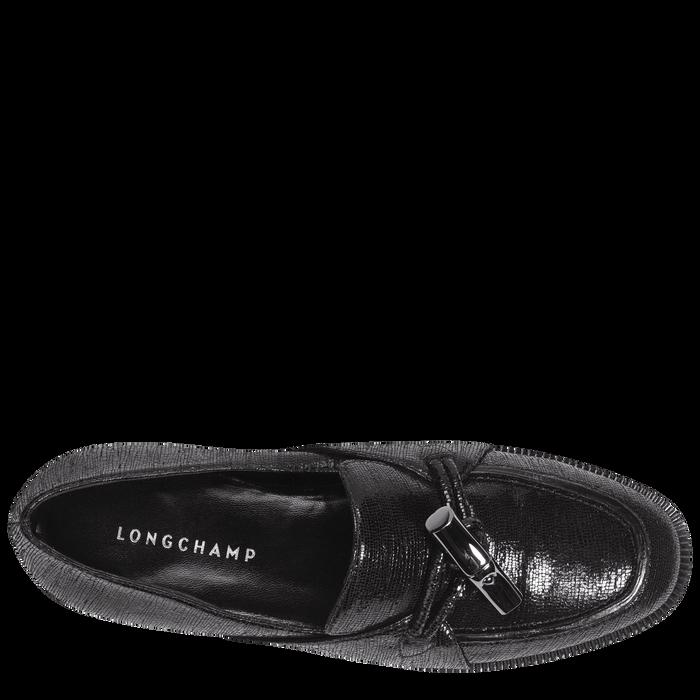 乐福鞋, 黑色, hi-res - 查看3 3