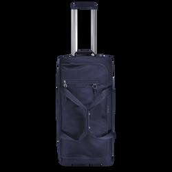 带轮行李包