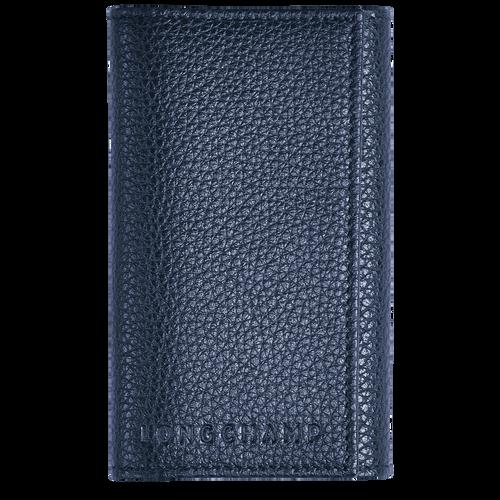 Le Foulonné 系列 钥匙包, 海军蓝色