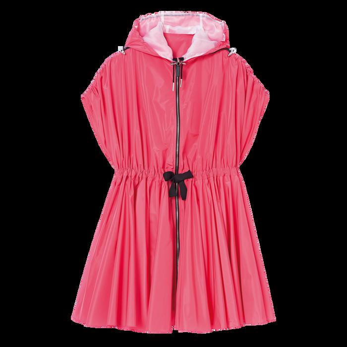 雨衣, 粉红色, hi-res - 查看1 1
